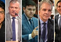 DELAÇÃO E DELATADOS: Envolvidos do MDB citados por Livânia rebatem pedido de propina para compor chapa em 2014