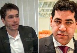 CALVÁRIO DO TCU: Áudios entre delator da Cruz Vermelha e ex-procurador do estado colocam ministros em xeque – OUÇA