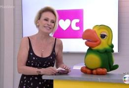 Ana Maria Braga reassume comando do Mais Você após tratamento contra câncer