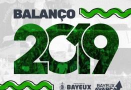 Prefeitura de Bayeux encerra 2019 com números positivos e afirma compromisso com o povo para 2020