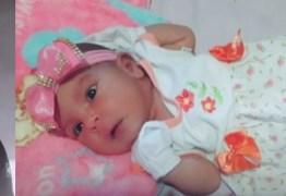 Pai é preso por estuprar filha recém nascida de 14 dias no Pará