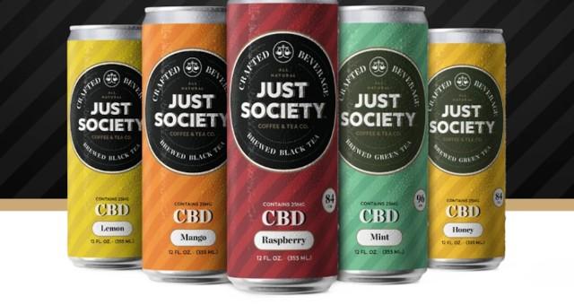bebida cannabidiol - ACALMA E HIDRATA: Chega no mercado drinks feitos com maconha