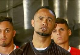 Goleiro Bruno relembra morte de Eliza Samudio: 'Se eu pudesse voltar atrás'