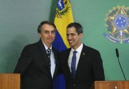 Juan Guaidó perde a presidência da Assembleia Nacional da Venezuela