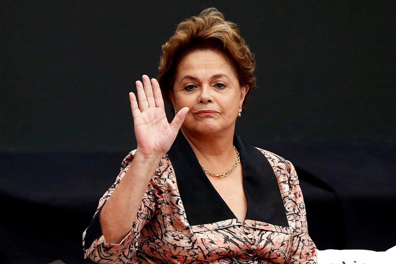 brasil politica dilma rousseff 20181119 001 copy - REDES SOCIAIS: data que marca 4 anos do impeachment quase passa despercebida na Paraíba