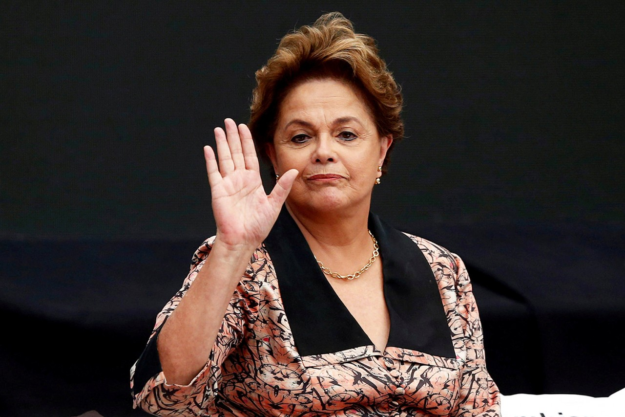 brasil politica dilma rousseff 20181119 001 copy - Dilma critica e classifica como 'suspeita' fala de Obama sobre Lula
