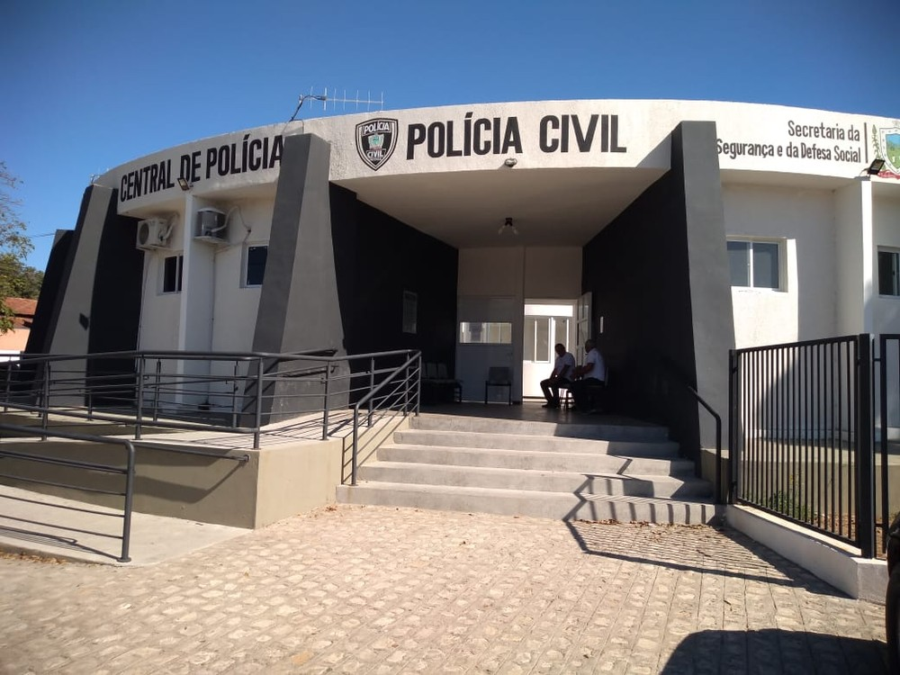 centraldepoliciacajazeiras - EMBRIAGADO: PM é preso suspeito de porte ilegal de arma