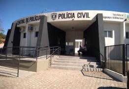 EMBRIAGADO: PM é preso suspeito de porte ilegal de arma