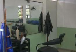 Centro profissionalizante de Campina Grande oferece mais de 360 vagas para cursos de capacitação