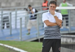 Evaristo Piza explica estrategias do Belo na pré-temporada para 2020