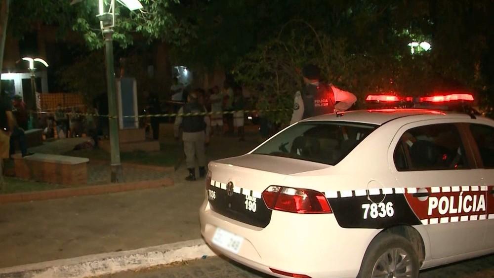 duplo homicidio - Duas mulheres são mortas a tiros, no Sertão da PB