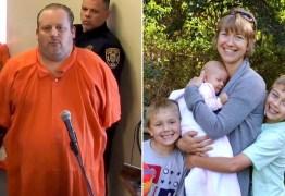 Homem mata família e passa duas semanas com os corpos em casa