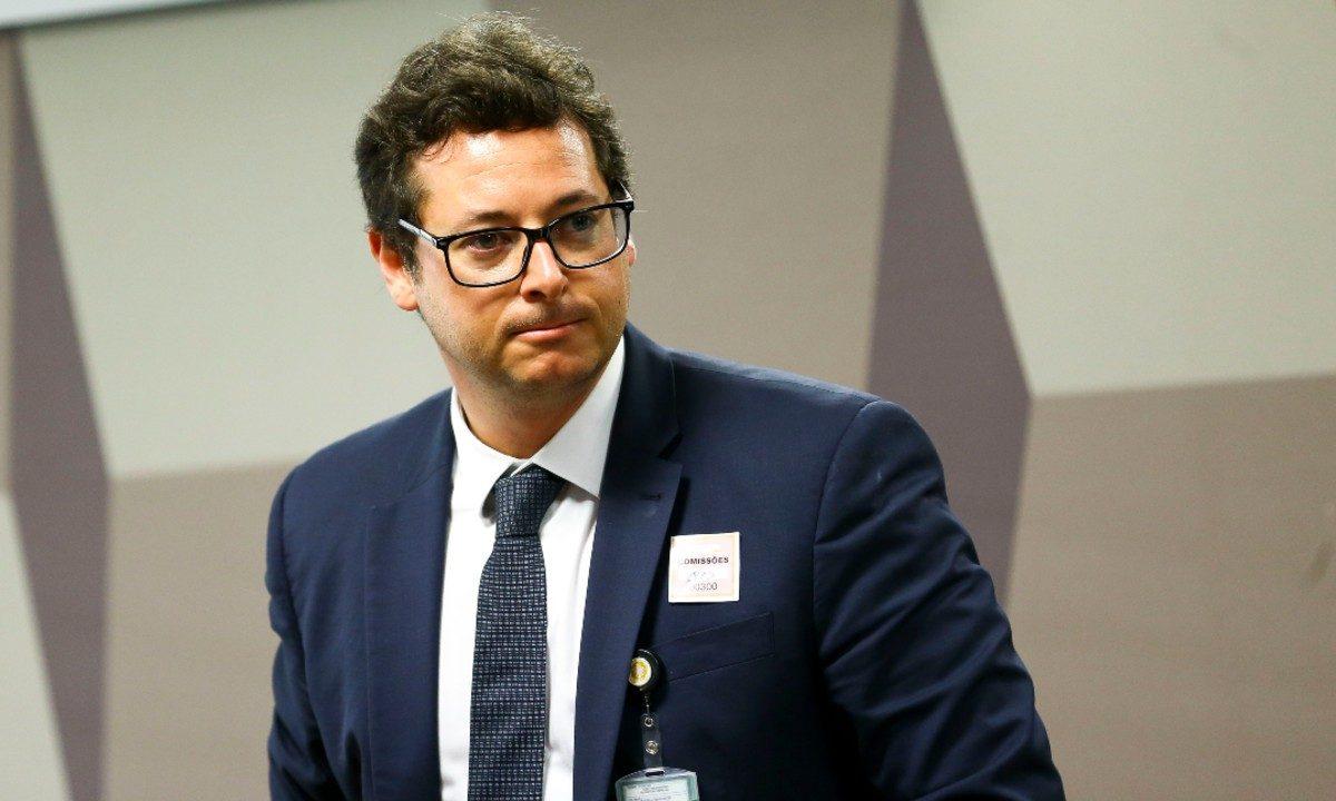 fabio wajngarten 1 1200x720 - Secretário de comunicação de Bolsonaro reage, corre armado e prende assaltante em SP