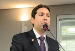Líder do G11, Felipe Leitão rebate Damião Feliciano e defende CPI da Calvário: 'Golpes foram as eleições de Lígia'