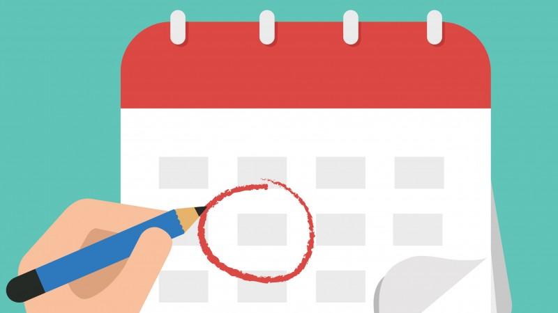 feriado - Brasil terá três feriados prolongados em 2021