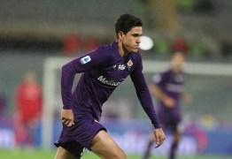 Grêmio mantém esperança em contratação de Pedro, da Fiorentina