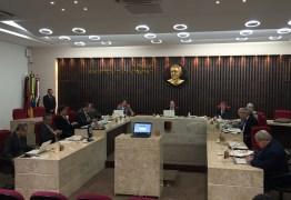 SUBSTITUTOS: Presidente do TCE designa novos nomes para ocupar vagas de conselheiros afastados durante investigação da Calvário
