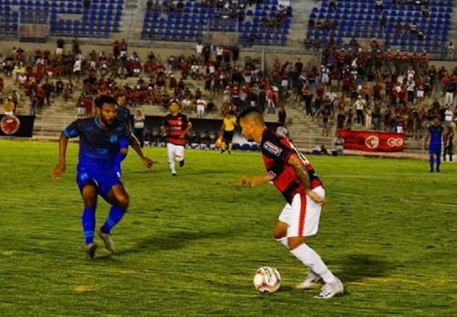 images 3 2 - CAMPEONATO PARAIBANO: Campinense vence Sport Lagoa Seca e marca primeiros pontos para o Grupo B