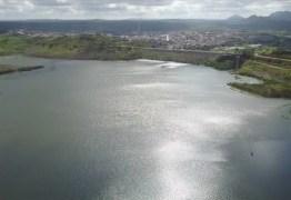 SEGUNDO MAIOR MANANCIAL DA PB: Açude de Boqueirão abastece Campina Grande e outras 19 cidades – VEJA VÍDEO