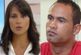 Jornalista Jéssica Senra se posiciona contra contratação do goleiro Bruno: 'Feminicida' – VEJA VÍDEO