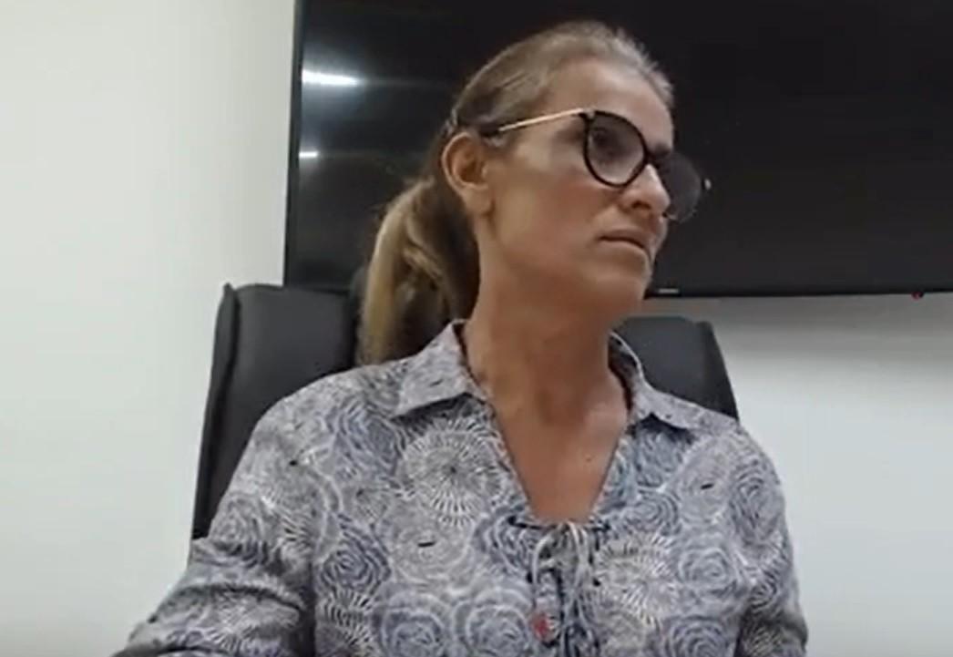 livânia farias delação - CALVÁRIO: Em delação, Livânia Farias revela que lideranças do PMDB fariam o rateio de R$ 8 milhões de reais de propina para apoio a candidatura de RC -VEJA VÍDEO