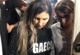 APÓS DENÚNCIAS DA CALVÁRIO: Livânia Farias terá perdão judicial e pena de oito anos em 'prisão domiciliar'- VEJA O ACORDO