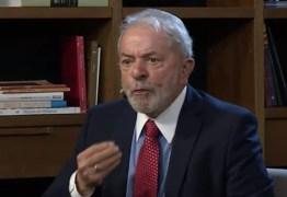 'Huck representa a Central Globo de Televisão, não a centro-esquerda', afirma Lula – VEJA VÍDEO