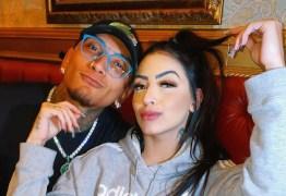 TRETA: dançarina posta foto íntima com namorado de MC; confira