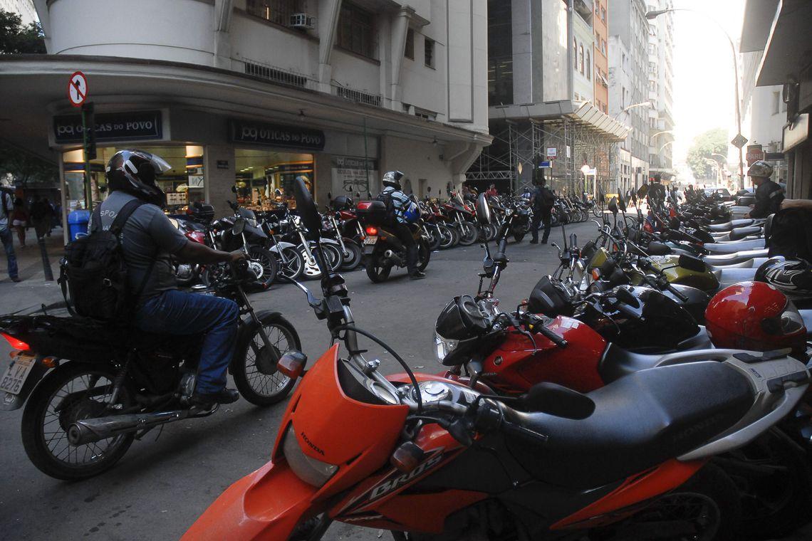 motocicletas - Abraciclo prevê aumento de 6,1% na produção de motocicletas em 2020
