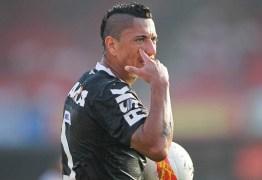 Corinthians pode economizar R$ 10 milhões com saídas de Ralf e Jadson