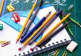 VOLTA ÀS AULAS: inmetro dá dicas de segurança na compra de material escolar