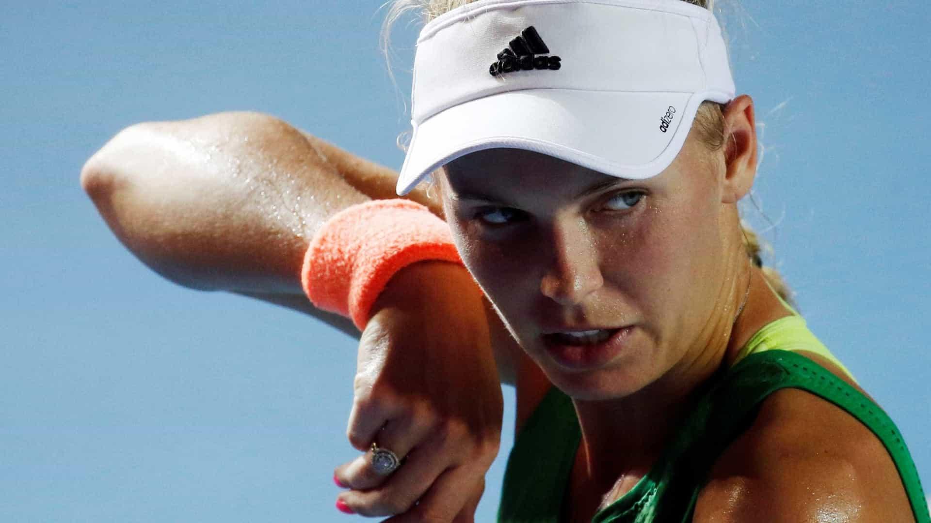 naom 580270606b76a - TÊNIS: Serena é eliminada no Aberto da Austrália e Wozniacki se aposenta