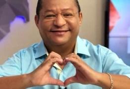 Nilvan Ferreira confirma data em que deixará programa para poder disputar a PMJP – VEJA VÍDEO