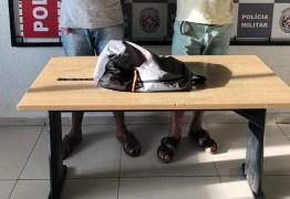 Operação Verão: Polícia prende dupla suspeita de arrombar veículos em João Pessoa