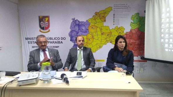 paraibano - MP libera estádios e Campeonato Paraibano começa nesta terça
