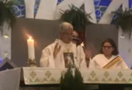 SANGUE NO CÁLICE: Vaticano vai investigar possível milagre durante missa em Recife – VEJA VÍDEO