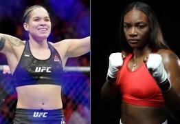 UFC: De olho em Amanda Nunes, Claressa Shields planeja treinos com Jon Jones