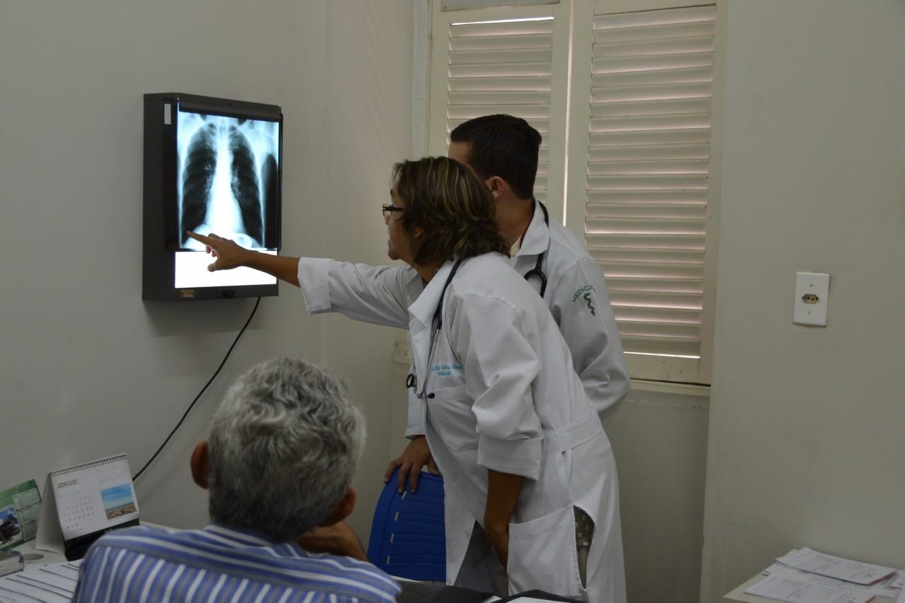 pmjp - Divulgado edital para residência médica em hospitais da rede estadual