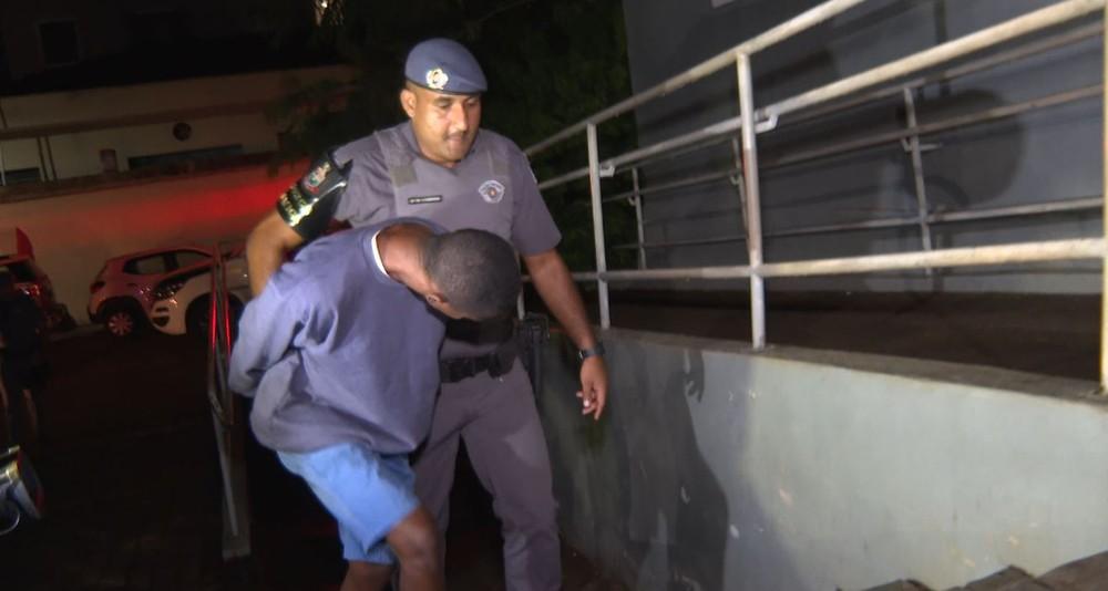 prisao suspeito - Polícias param de divulgar nomes e fotos de presos após lei de abuso de autoridade entrar em vigor