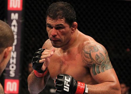 qfl fto 16266 - 'O melhor card dos últimos anos', diz Minotauro sobre UFC Brasília