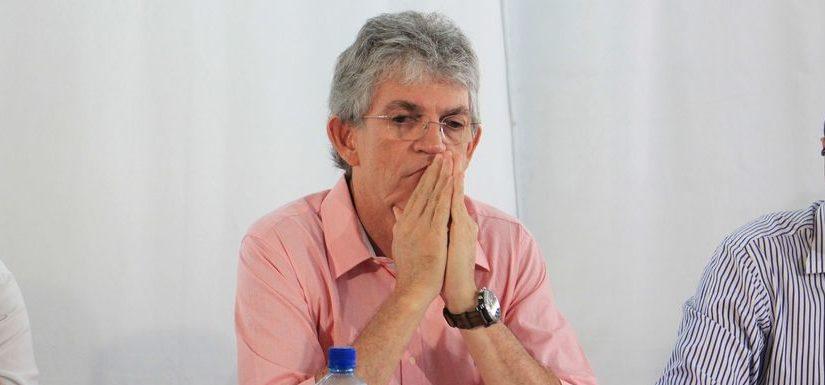 ricardo coutinho operacao calvario - EXCLUSIVO: MPF reafirma ao STJ pedido de prisão preventiva de Ricardo Coutinho; LEIA MANIFESTAÇÃO
