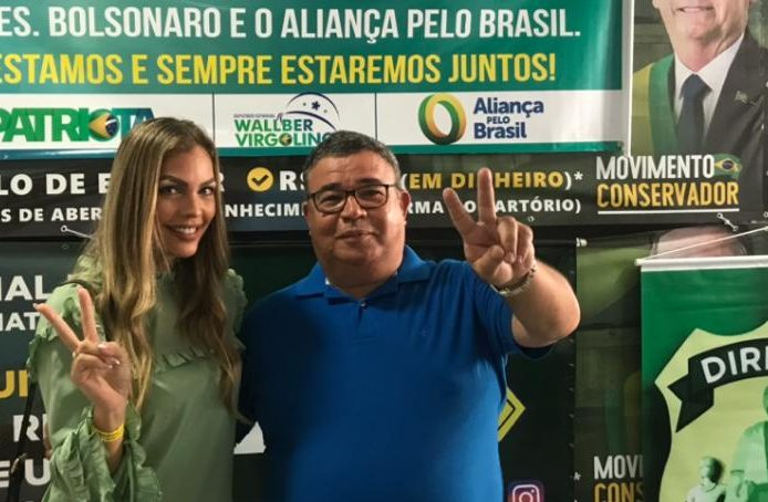 rui galdino 1 e1579438017767 - PONTAPÉ INICIAL: Aliança Pelo Brasil realiza primeiro encontro em solo paraibano