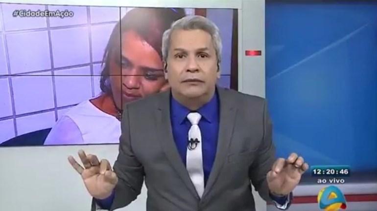 sikera junior - Para estrear Sikêra Jr em rede nacional, Rede TV! tira Olga Bongiovanni