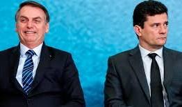 Bolsonaro articulou recriação de ministério que esvazia poder de Moro