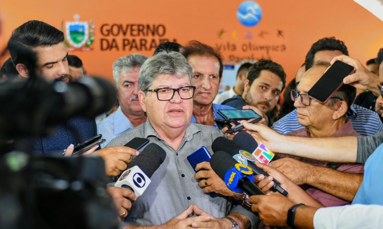 unnamed 1 3 - João Azevêdo lança 'Incentiva Esporte' e beneficia atletas de várias modalidades