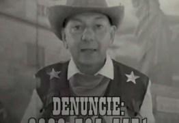RECOMPENSA: Dono da Havan se veste de 'xerife' e oferece R$ 100 mil por autor de incêndio a estátua – VEJA VÍDEO