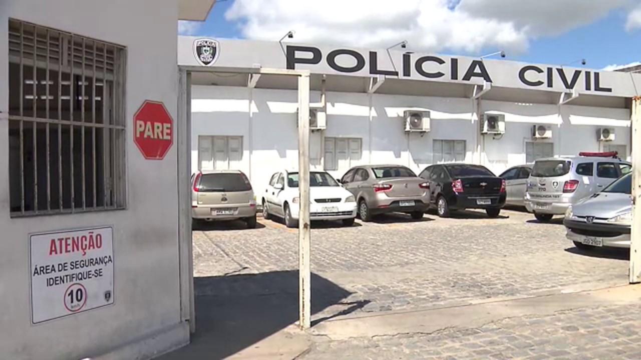 vlcsnap 0295 05 11 10h49m30s003 2 - Mulher grávida é presa suspeita de agredir o marido, em Campina Grande