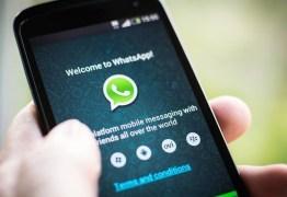 WhatsApp apresenta instabilidade na manhã deste domingo