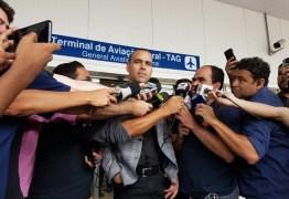 Técnico venezuelano desembarca em Belo Horizonte e inicia nova era no Atlético-MG