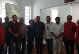 PSB é ignorado em aliança de esquerda, em João Pessoa